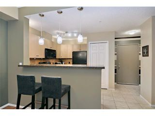 Photo 3: 1111 1053 10 Street SW in CALGARY: Connaught Condo for sale (Calgary)  : MLS®# C3526648