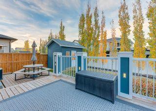 Photo 38: 72 Silverado Ridge Crescent SW in Calgary: Silverado Detached for sale : MLS®# A1153692