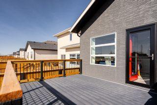 Photo 27: 291 West Bonaventure Drive in Winnipeg: Bonavista House for sale (2J)  : MLS®# 202107040