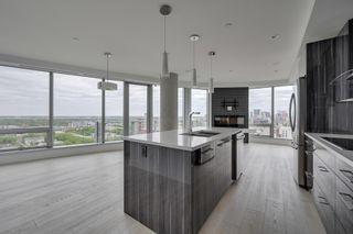 Photo 1: 1801 11969 Jasper Avenue in Edmonton: Zone 12 Condo for sale : MLS®# E4249065