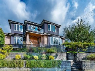 Main Photo: 7888 JASPER Crescent in Vancouver: Fraserview VE House for sale (Vancouver East)  : MLS®# R2622945