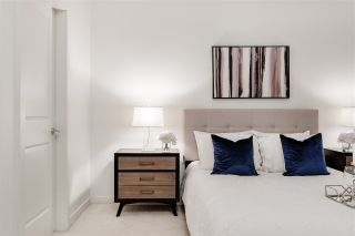"""Photo 21: 227 119 W 22ND Street in North Vancouver: Central Lonsdale Condo for sale in """"ANDERSON WALK"""" : MLS®# R2487523"""