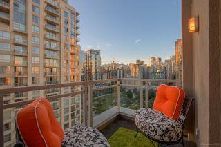 Photo 15: 1405 1238 Richards Street in Vancouver: Condo  : MLS®# R2077244