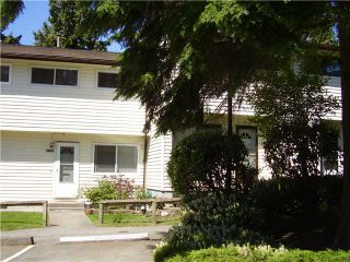 "Photo 2: 3245 GANYMEDE Drive in Burnaby: Simon Fraser Hills Townhouse for sale in ""SIMON FRASER VILLAGE"" (Burnaby North)  : MLS®# V819199"