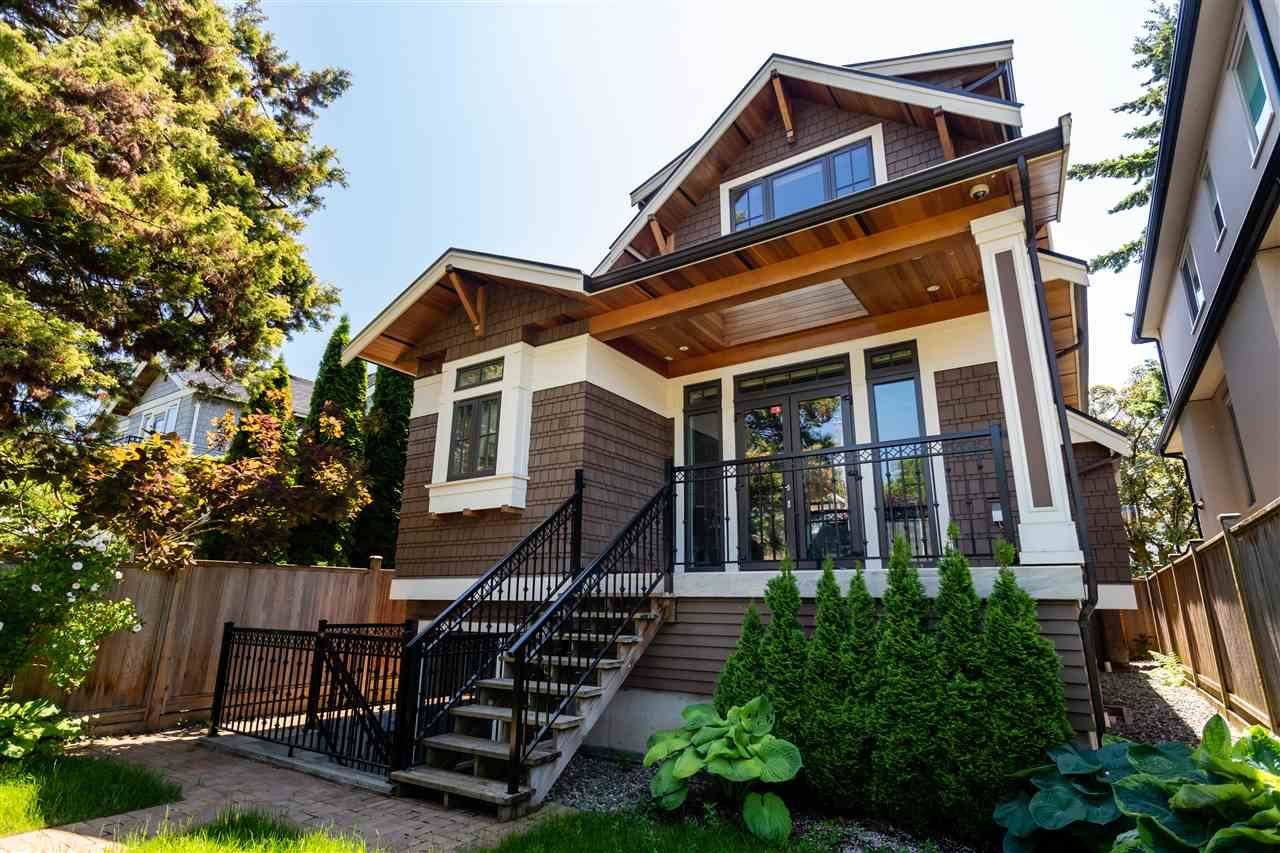 """Photo 20: Photos: 3535 W 23RD Avenue in Vancouver: Dunbar House for sale in """"DUNBAR"""" (Vancouver West)  : MLS®# R2369247"""