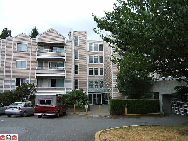 """Main Photo: 406 9644 134TH Street in SURREY: Whalley Condo for sale in """"PARKWOODS """"Fir"""""""" (North Surrey)  : MLS®# F1120029"""