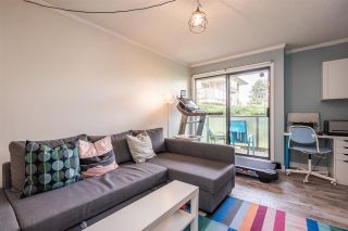 """Photo 8: 110 2150 BRUNSWICK Road in Vancouver: Mount Pleasant VE Condo for sale in """"Mt Pleasant Place"""" (Vancouver East)  : MLS®# R2590208"""