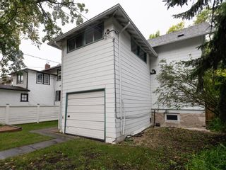 Photo 42: 208 Ash Street in Winnipeg: River Heights North Residential for sale (1C)  : MLS®# 202122963