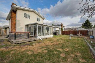 Photo 43: 3436 112 Street in Edmonton: Zone 16 House for sale : MLS®# E4242128