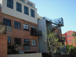 Photo 4: HILLCREST Condo for sale : 2 bedrooms : 3940 7th Ave (Cable Lofts) #209 in San Diego
