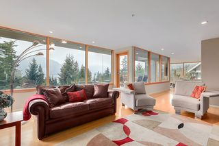 """Photo 4: 235 FURRY CREEK Drive in West Vancouver: Furry Creek House for sale in """"FURRY CREEK BENCHLANDS"""" : MLS®# R2034793"""