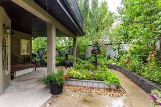 Photo 39: 19 Oak Point: St. Albert House for sale : MLS®# E4261254