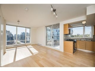 """Photo 5: 804 2483 SPRUCE Street in Vancouver: Fairview VW Condo for sale in """"Skyline on Broadway"""" (Vancouver West)  : MLS®# R2584029"""