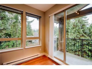 """Photo 6: 412 1111 E 27TH Street in North Vancouver: Lynn Valley Condo for sale in """"BRANCHES"""" : MLS®# V1035642"""