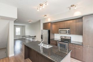Photo 20: 135 SILVERADO Common SW in Calgary: Silverado Row/Townhouse for sale : MLS®# A1075373