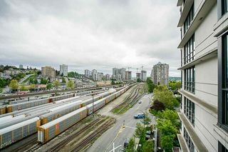 """Photo 21: 808 1 RENAISSANCE Square in New Westminster: Quay Condo for sale in """"THE 'Q'"""" : MLS®# R2521364"""