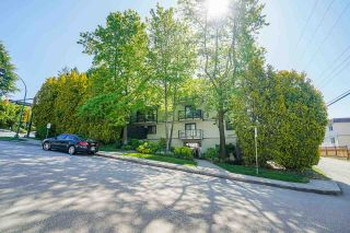 """Photo 2: 211 240 MAHON Avenue in North Vancouver: Lower Lonsdale Condo for sale in """"Seadale Place"""" : MLS®# R2583832"""