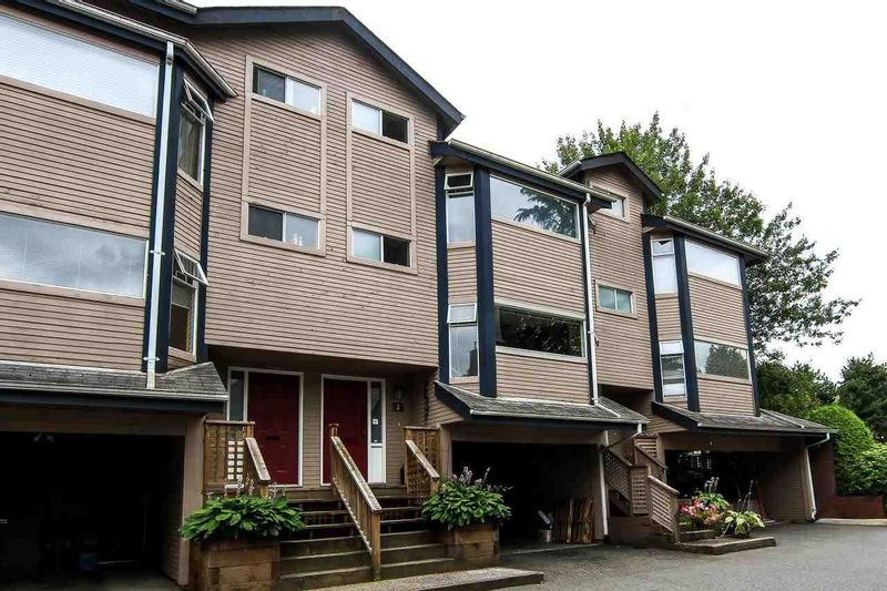 FEATURED LISTING: 2 - 1195 FALCON Drive Coquitlam