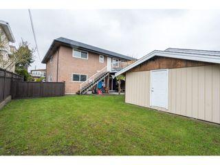 Photo 36: 6662 - 6664 WINCH Street in Burnaby: Parkcrest Duplex for sale (Burnaby North)  : MLS®# R2562478