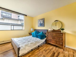 """Photo 11: 307 1720 BARCLAY Street in Vancouver: West End VW Condo for sale in """"Lancaster Gate"""" (Vancouver West)  : MLS®# R2599883"""