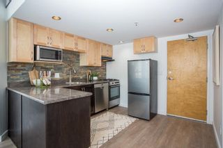 """Photo 5: 809 933 SEYMOUR Street in Vancouver: Downtown VW Condo for sale in """"The Spot"""" (Vancouver West)  : MLS®# R2594727"""