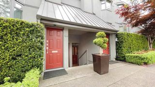 """Photo 25: 1351 W 8TH Avenue in Vancouver: Fairview VW Townhouse for sale in """"FAIRVIEW VILLAGE"""" (Vancouver West)  : MLS®# R2578868"""