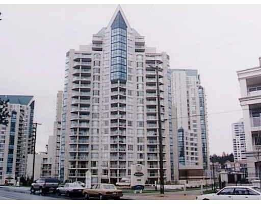 Main Photo: 808 1196 PIPELINE RD in Coquitlam: North Coquitlam Condo for sale : MLS®# V560990