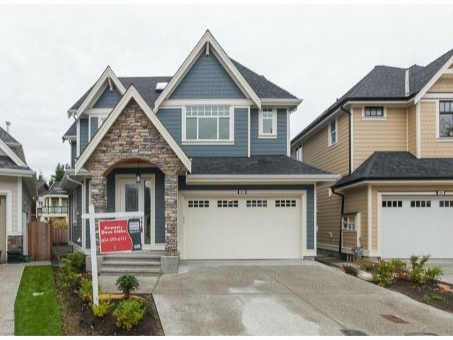 FEATURED LISTING: 337 171A Street Surrey