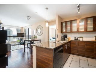 """Photo 14: 1507 833 AGNES Street in New Westminster: Downtown NW Condo for sale in """"THE NEWS"""" : MLS®# R2617269"""