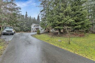Photo 2: 12075 CARR Street in Mission: Stave Falls House for sale : MLS®# R2536142