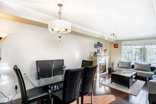 "Photo 9: 170 1130 EWEN Avenue in New Westminster: Queensborough Townhouse for sale in ""Gladstone Park"" : MLS®# R2530035"