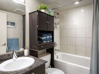 """Photo 14: 304 1212 HOWE Street in Vancouver: Downtown VW Condo for sale in """"1212 HOWE by Wall Financial"""" (Vancouver West)  : MLS®# R2221746"""