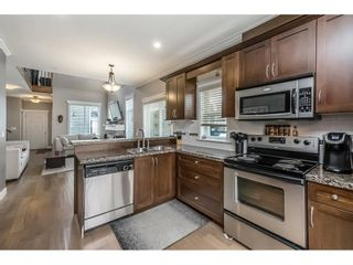 "Photo 5: 10 19977 71 Avenue in Langley: Willoughby Heights Townhouse for sale in ""Sandhill village"" : MLS®# R2252290"