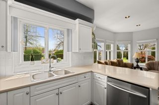 """Photo 16: 7 1290 AMAZON Drive in Port Coquitlam: Riverwood Townhouse for sale in """"CALLAWAY GREEN"""" : MLS®# R2575341"""