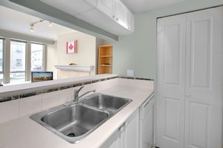 """Photo 9: 203 2825 ALDER Street in Vancouver: Fairview VW Condo for sale in """"BRETON MEWS"""" (Vancouver West)  : MLS®# R2248577"""