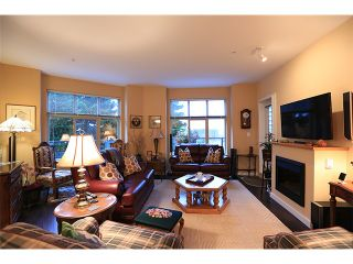 Photo 6: # 107 245 ROSS DR in New Westminster: Fraserview NW Condo for sale : MLS®# V1035272