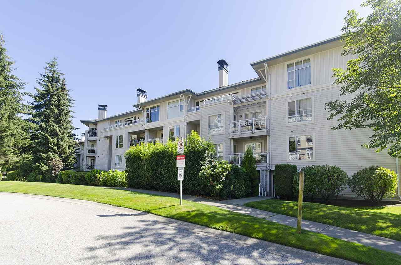 """Main Photo: 219 3608 DEERCREST Drive in North Vancouver: Roche Point Condo for sale in """"Deerfield At Raven Woods"""" : MLS®# R2531692"""