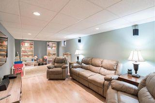 Photo 16: 73 Meadow Gate Drive in Winnipeg: Lakeside Meadows Residential for sale (3K)  : MLS®# 202028587