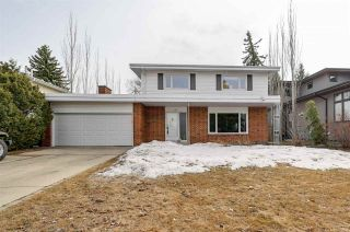 Photo 2: 40 VALLEYVIEW Crescent in Edmonton: Zone 10 House for sale : MLS®# E4230955