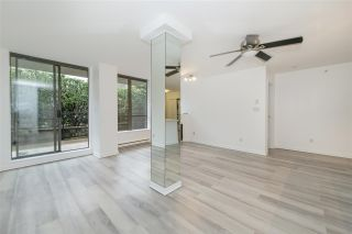 """Photo 2: 208 828 CARDERO Street in Vancouver: West End VW Condo for sale in """"FUSION"""" (Vancouver West)  : MLS®# R2537777"""