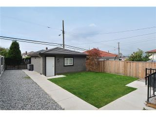 """Photo 10: 3293 E 18TH Avenue in Vancouver: Renfrew Heights House for sale in """"RENFREW HEIGHTS"""" (Vancouver East)  : MLS®# V973611"""