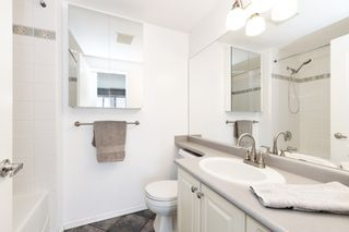 """Photo 12: 404 2360 WILSON Avenue in Port Coquitlam: Central Pt Coquitlam Condo for sale in """"RIVERWYND"""" : MLS®# R2602179"""