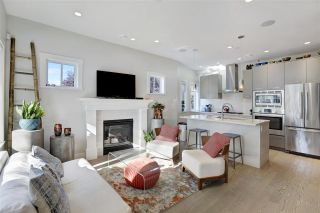 Photo 6: 3685 W 3RD Avenue in Vancouver: Kitsilano 1/2 Duplex for sale (Vancouver West)  : MLS®# R2512151