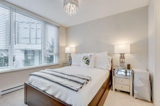 "Photo 14: 204 570 EMERSON Street in Coquitlam: Coquitlam West Condo for sale in ""UPTOWN 2 - BOSA"" : MLS®# R2233873"
