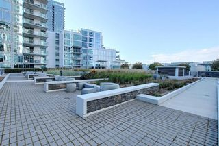 Photo 35: 308 519 Riverfront Avenue SE in Calgary: Downtown East Village Apartment for sale : MLS®# A1038277