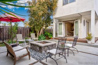 Photo 25: NORMAL HEIGHTS House for sale : 3 bedrooms : 3221 Copley Ave in San Diego