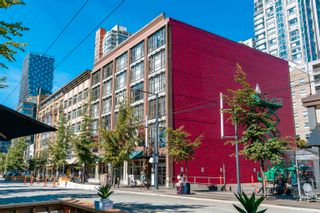 """Photo 23: 207 1249 GRANVILLE Street in Vancouver: Downtown VW Condo for sale in """"The Lex"""" (Vancouver West)  : MLS®# R2615034"""