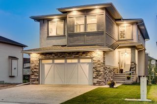 Photo 1: 111 LEGACY Landing SE in Calgary: Legacy Detached for sale : MLS®# A1026431