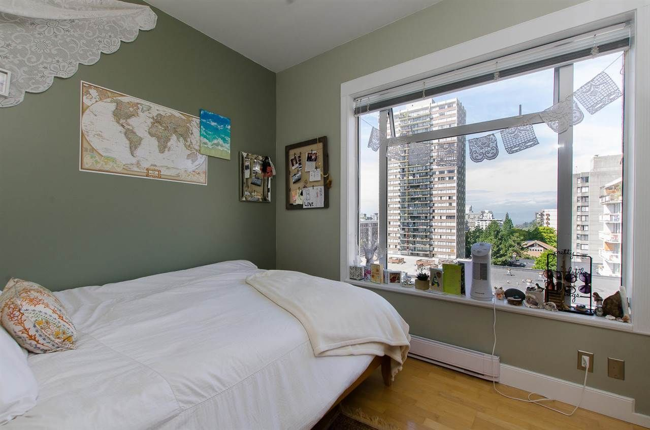 Photo 8: Photos: 802 1150 BUTE Street in Vancouver: West End VW Condo for sale (Vancouver West)  : MLS®# R2191092