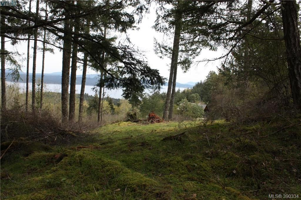 Photo 7: Photos: 414 Stewart Rd in SALT SPRING ISLAND: GI Salt Spring Land for sale (Gulf Islands)  : MLS®# 784416